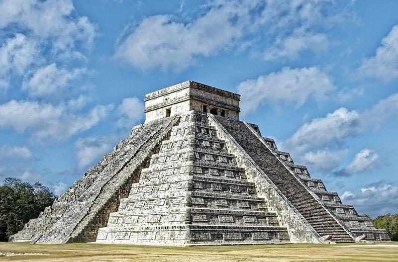 quanto custa viajar para cancun 2019