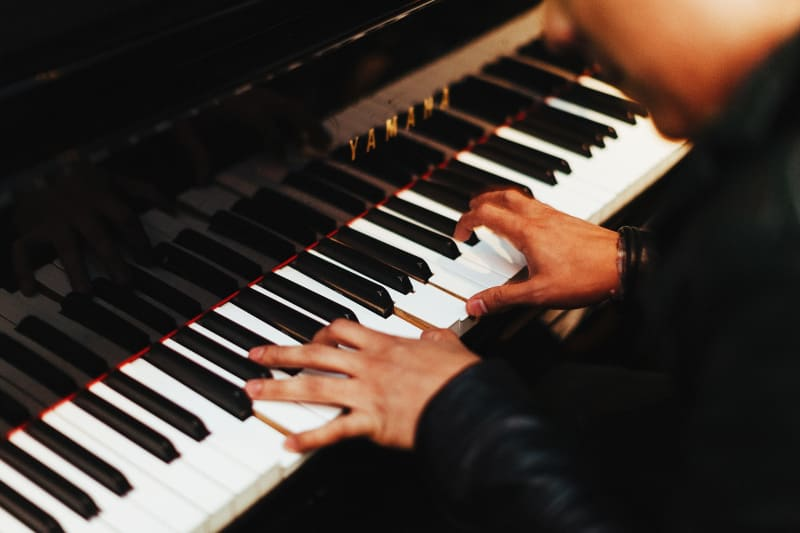 Chopin Concert Hall