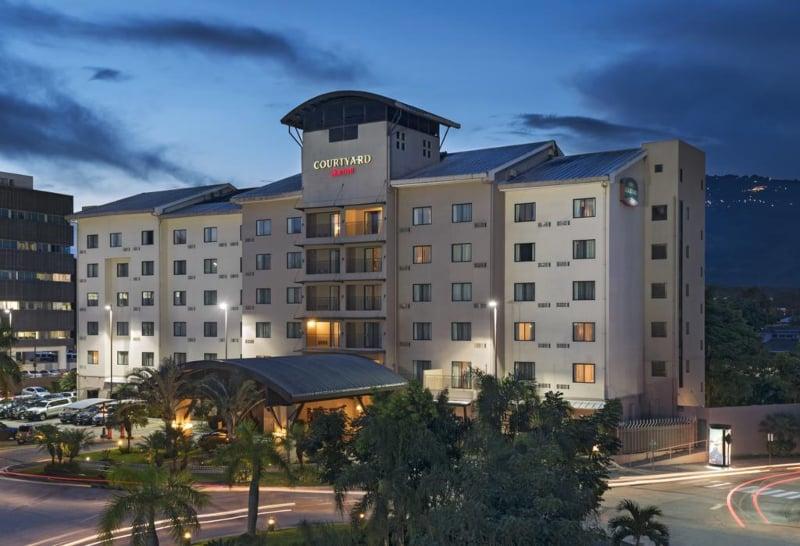 Hotéis em El Salvador