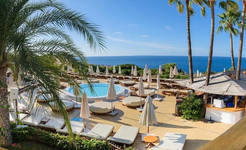 Hotéis em Ibiza