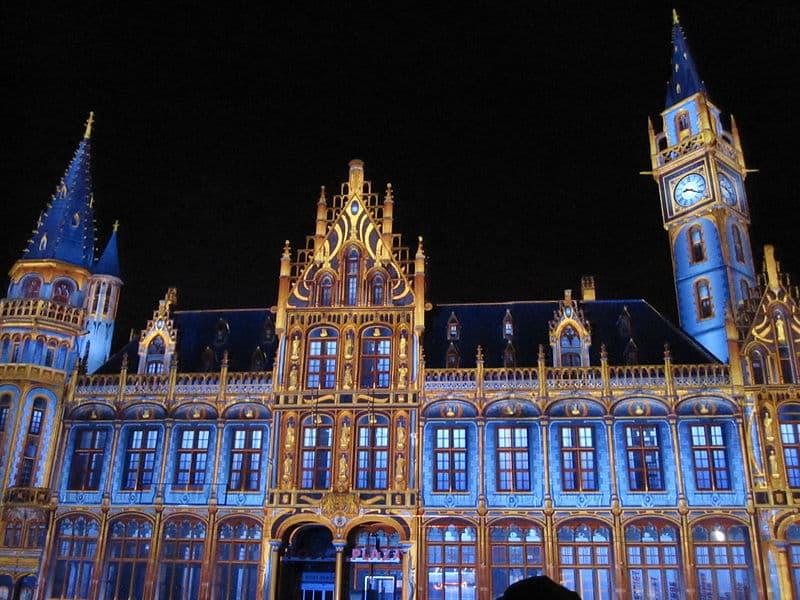 Gent Light Festival