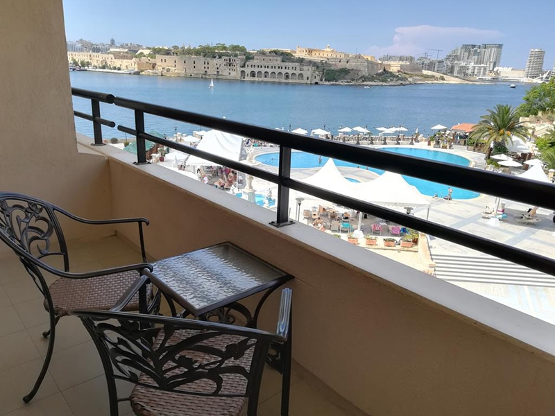 Hotéis em Malta