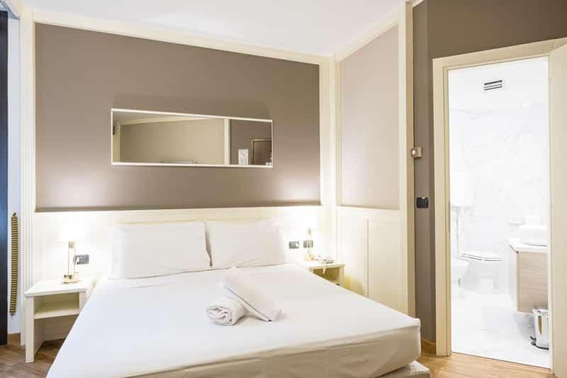 Hotéis em Verona