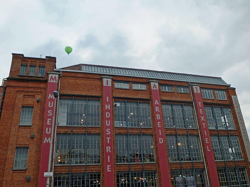 Museu da Indústria Gent