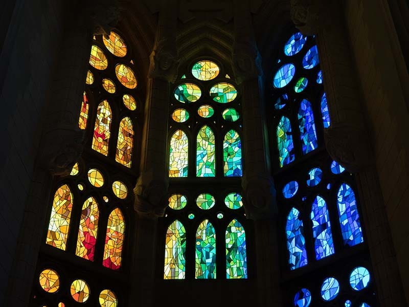 Dicas Sagrada Família
