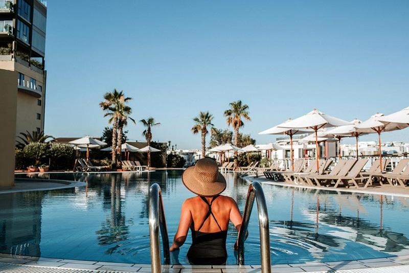 Hotéis de luxo em Malta