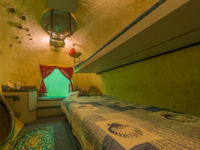 Hotel submerso Key West
