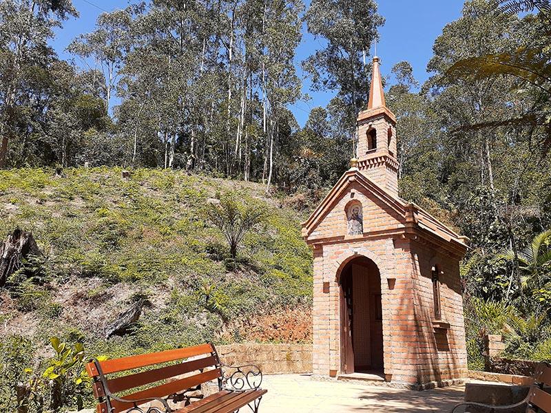Tours em Santa Catarina