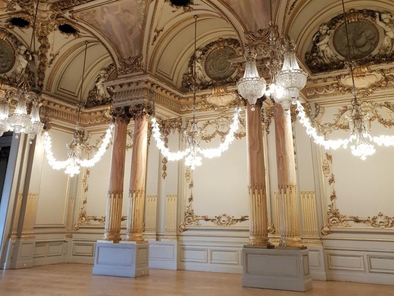 Museu d'Orsay França
