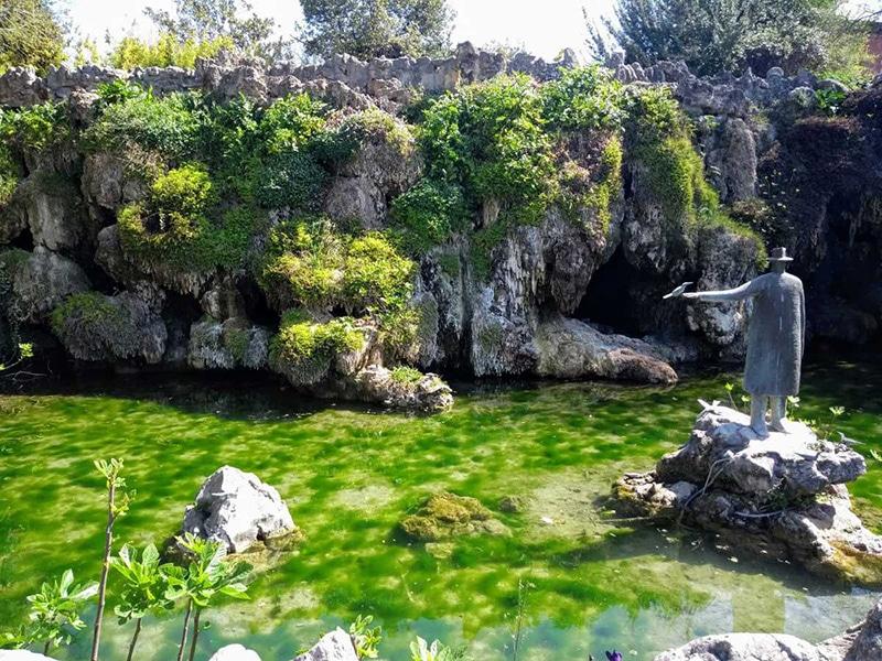 Parques de Marselha