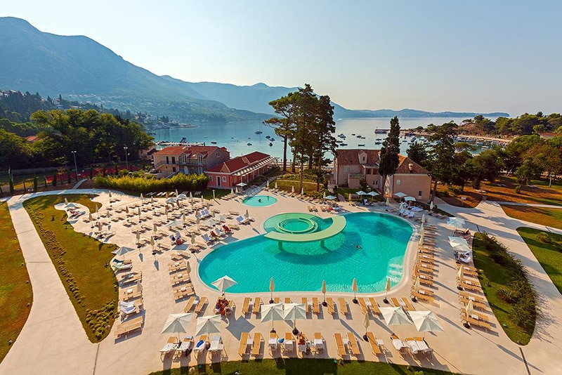 Hotéis em Dubrovnik