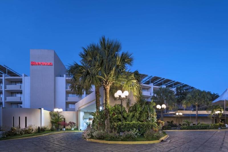 Melhores hotéis em El Salvador
