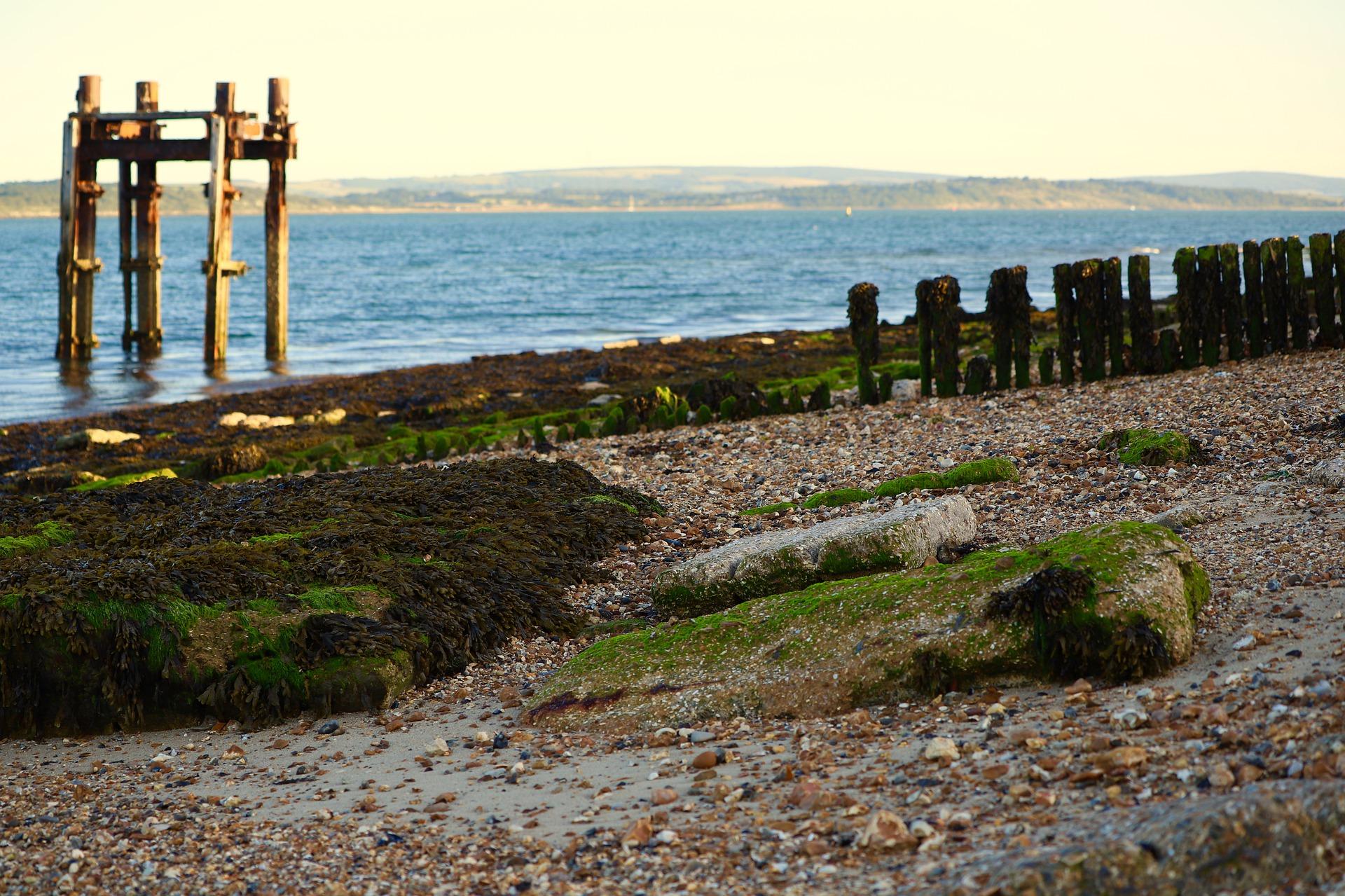 História de Southampton.