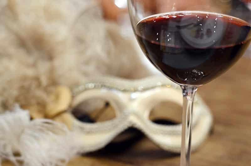 Festa da Gastronomia Típica Italiana