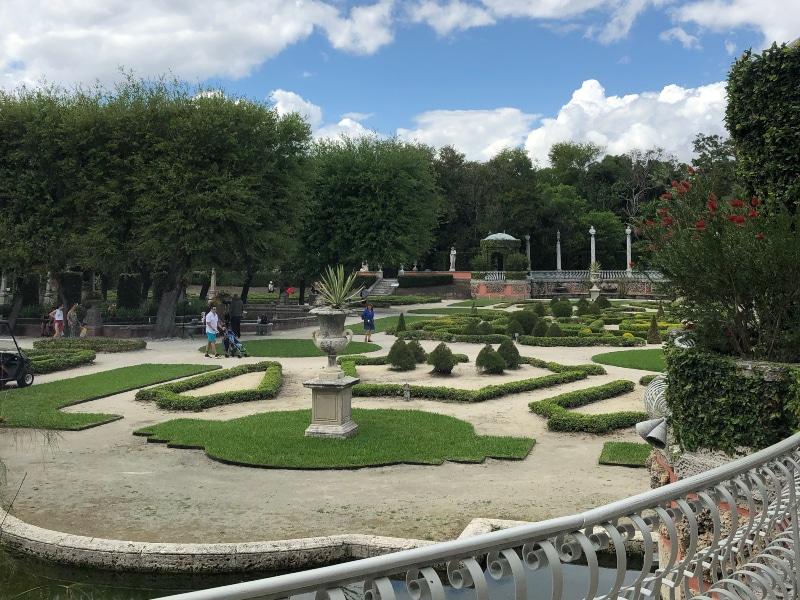 Vizcaya Museum e Gardens