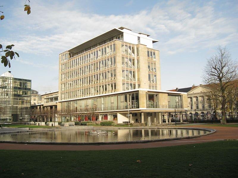 Zuidpark Gent