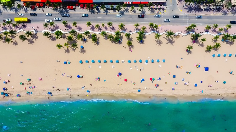 Dicas de Fort Lauderdale