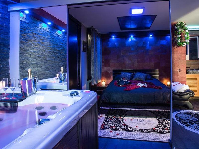 Hotéis de Toulouse para casais