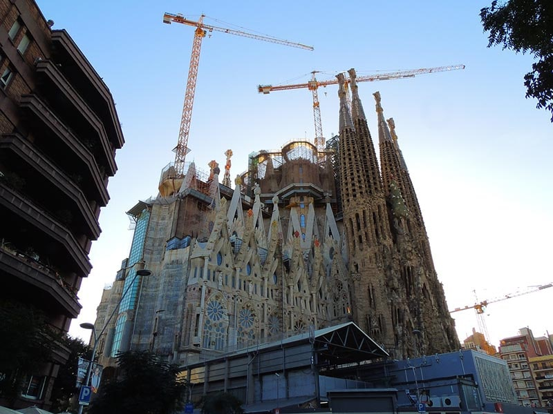 igrejasde Barcelona
