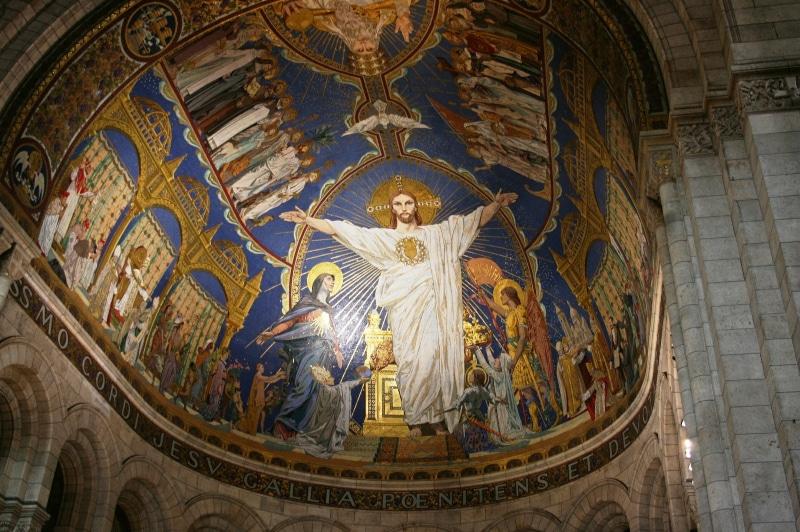 Sacre Coeur significado