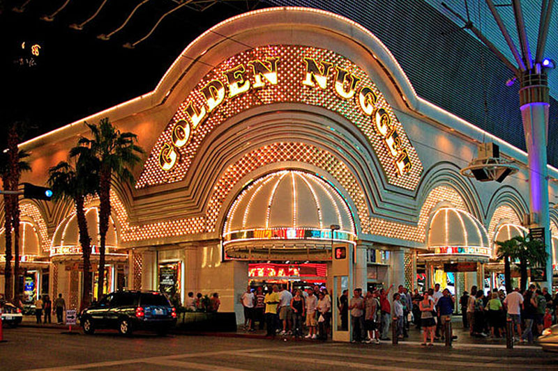 Cassinos de Las Vegas interessantes