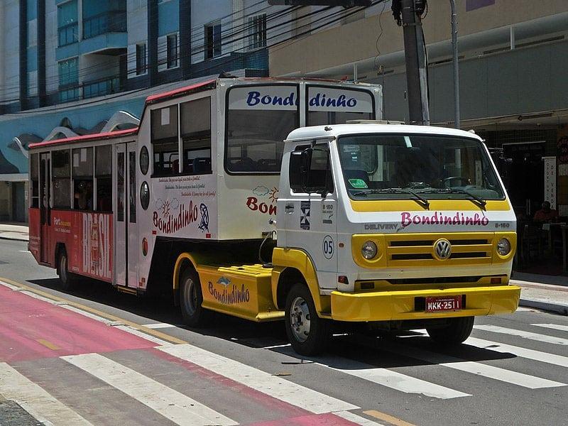 Ônibus para Santa Catarina