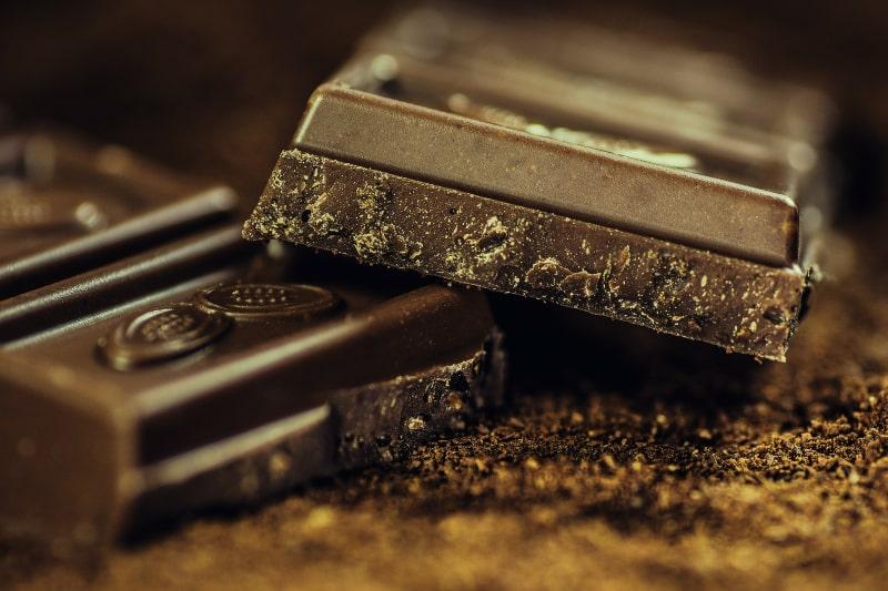 Chocolate em Bruxelas