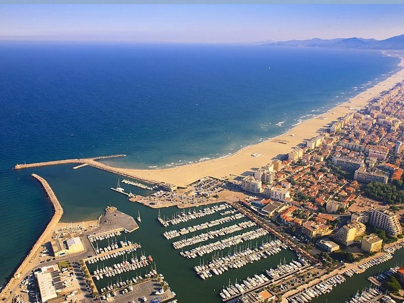 cidades francesa que fazem fronteira com a espanha