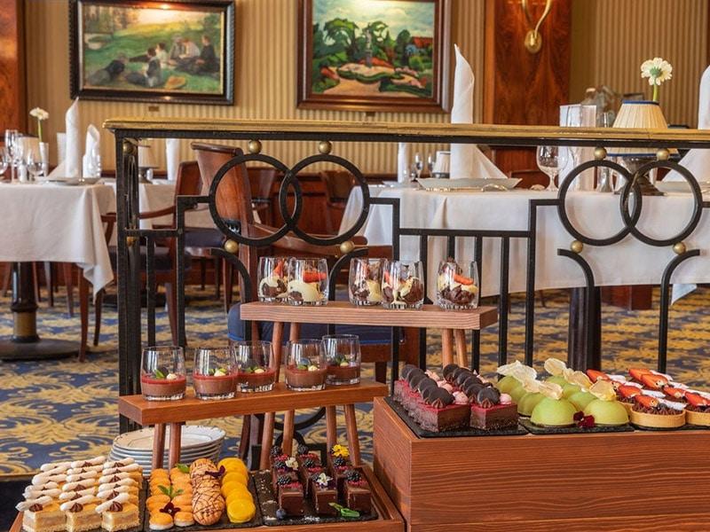 restaurante gundel budapeste
