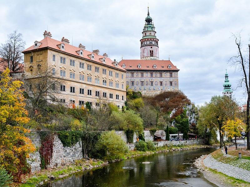 O que fazer na República Tcheca