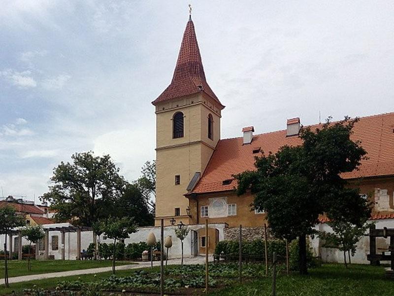 Passeios na República Tcheca