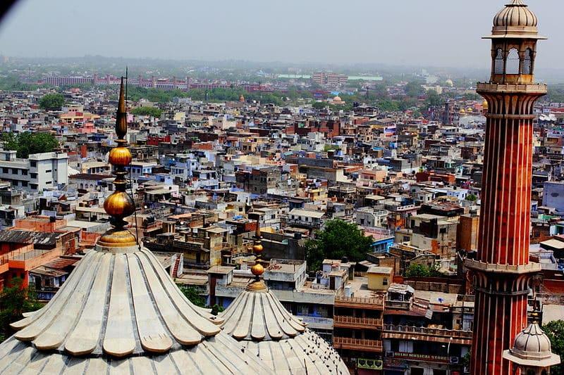 Melhores hotéis em Nova Deli