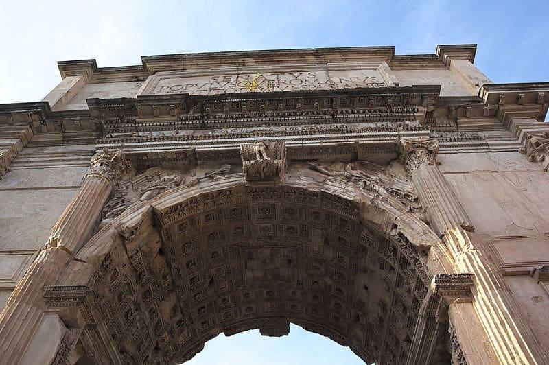 Fórum Romano: mapa, ingresso, arquitetura e dicas