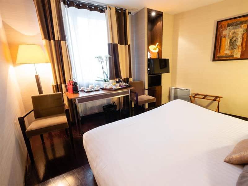 Hotéis de Toulouse de grife