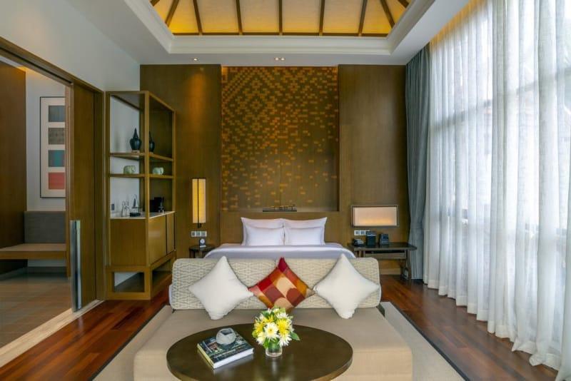 Hotéis no Laos