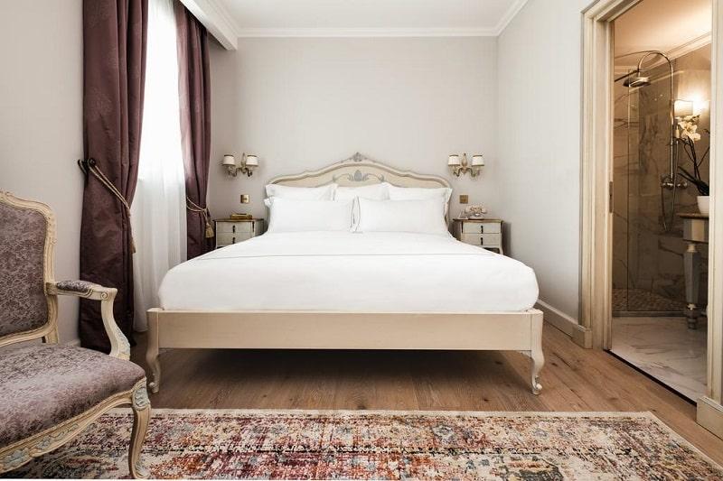 Hotéis em Valletta luxuosos