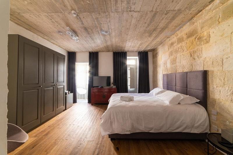 Hotéis em Valletta baratos