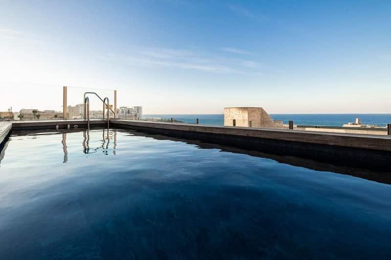 Hotéis em Valletta para grupos