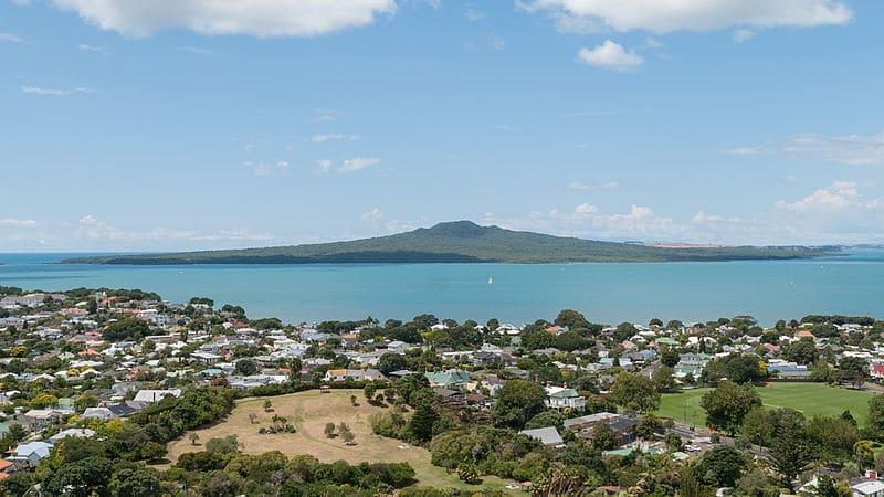 nova zelandia auckland