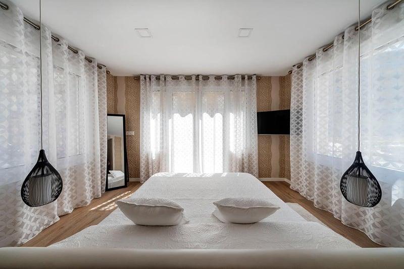 Hotéis em San Sebastián