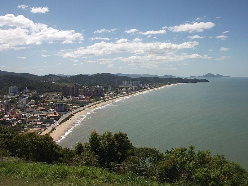 Pontos turísticos de Balneário Camboriú paradisíacos