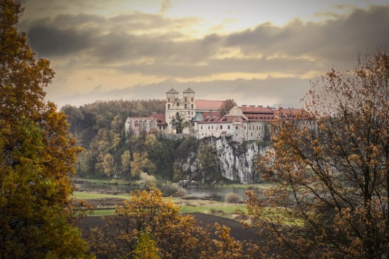 Mosteiros da polonia
