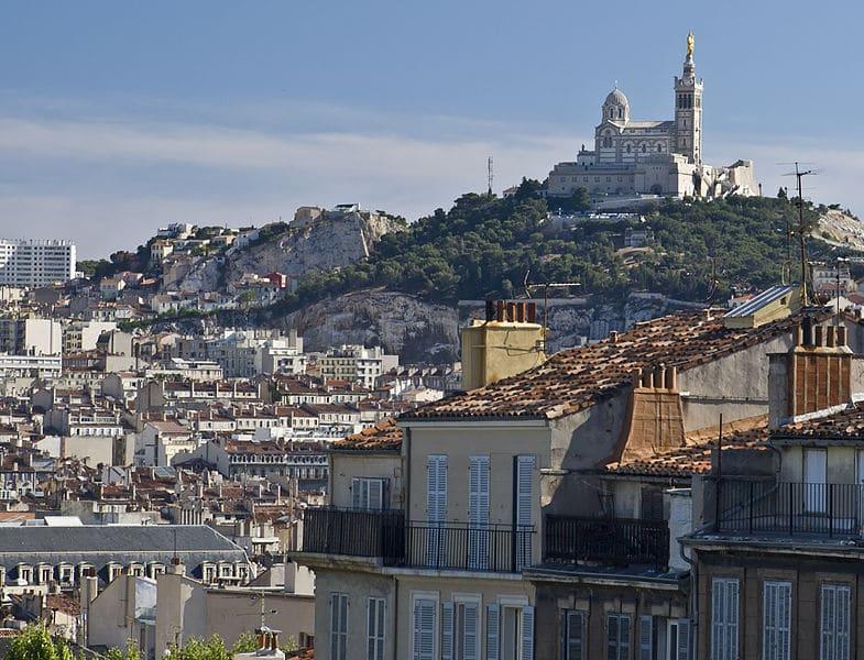 Igreja de Marselha