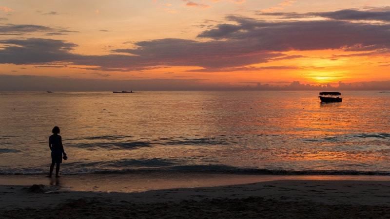 Onde fica Punta Cana