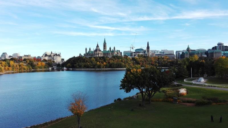 Ottawa idioma