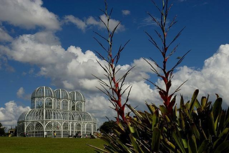 Curitiba travel