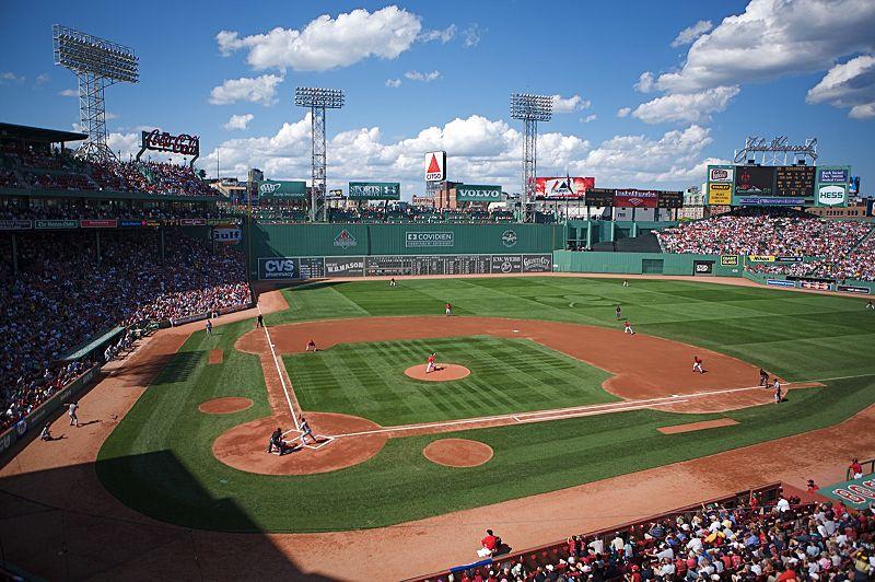 Quais passeios ir em Boston