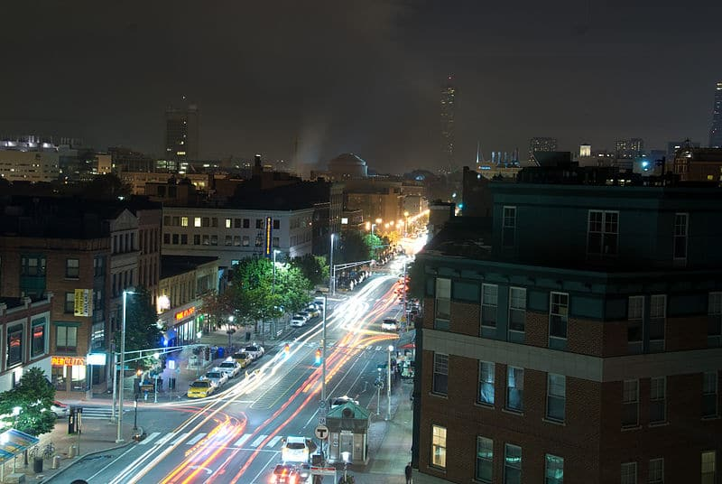 Fotos de passeios em Boston