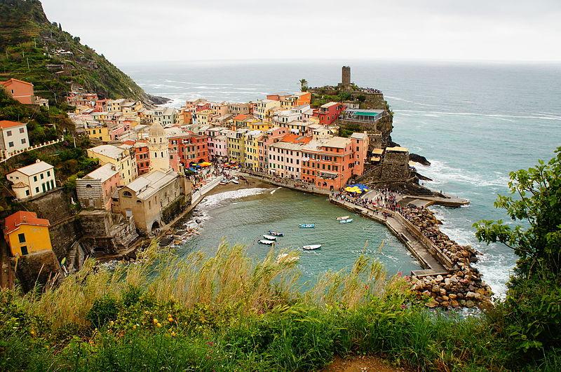 tours na italia