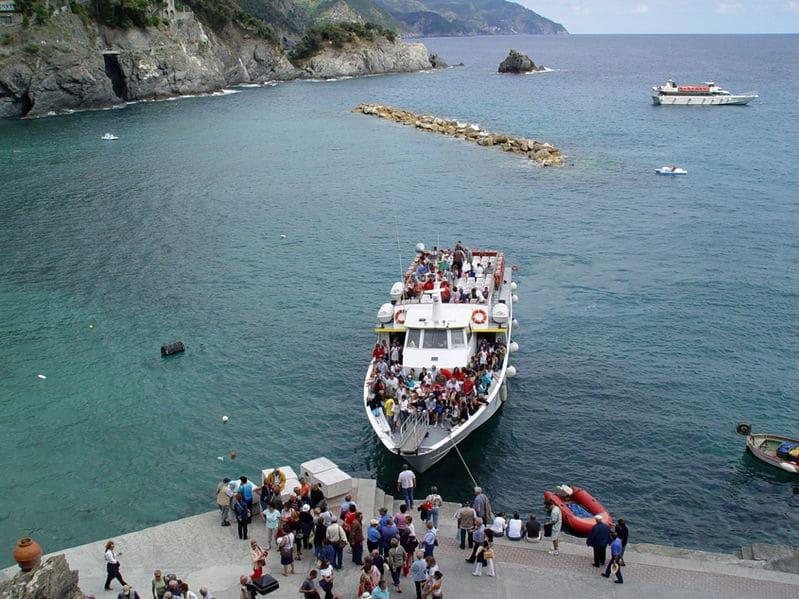 Passeios em Cinque Terre para grupos